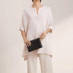 Aritzia Babaton Howard Tunic Tan XS-Medium